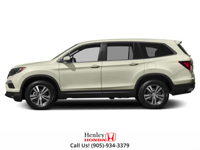 2017 Honda Pilot EX-L Navi (Stk: H16187) in St. Catharines - Image 2 of 9