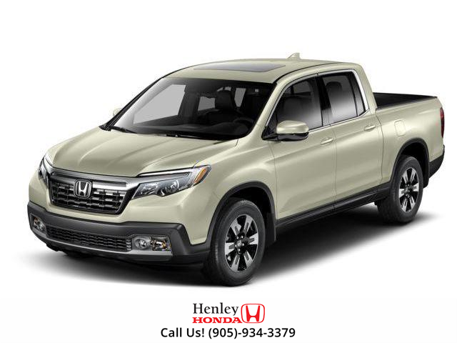 2017 Honda Ridgeline Touring (Stk: H16199) in St. Catharines - Image 1 of 1