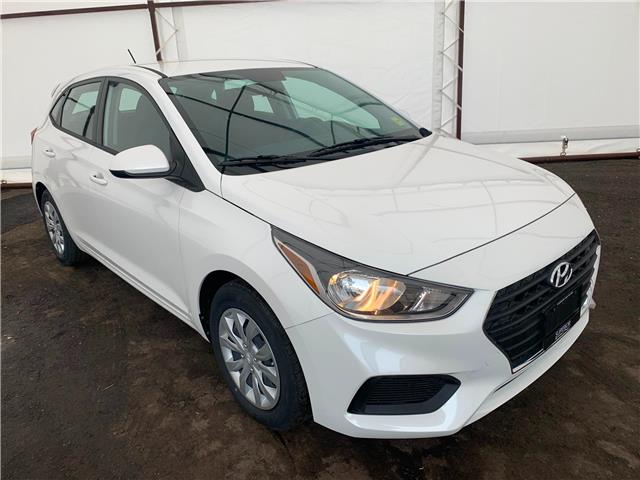 2020 Hyundai Accent Essential w/Comfort Package (Stk: 16563X) in Thunder Bay - Image 1 of 6
