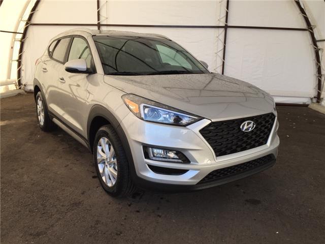 2021 Hyundai Tucson Preferred (Stk: 17146) in Thunder Bay - Image 1 of 19