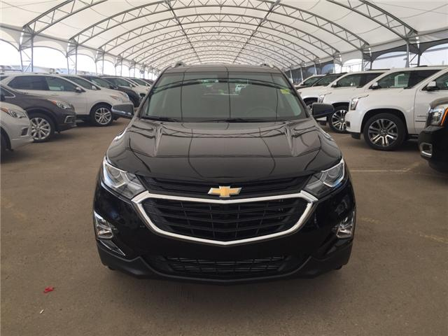 2018 Chevrolet Equinox 1LT (Stk: 155556) in AIRDRIE - Image 2 of 21