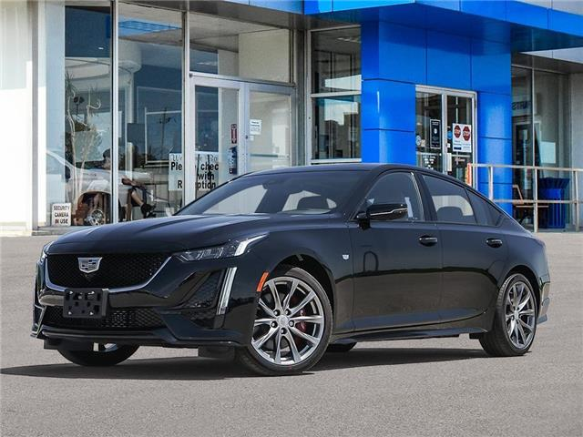 2020 Cadillac CT5 Sport (Stk: L394) in Chatham - Image 1 of 11
