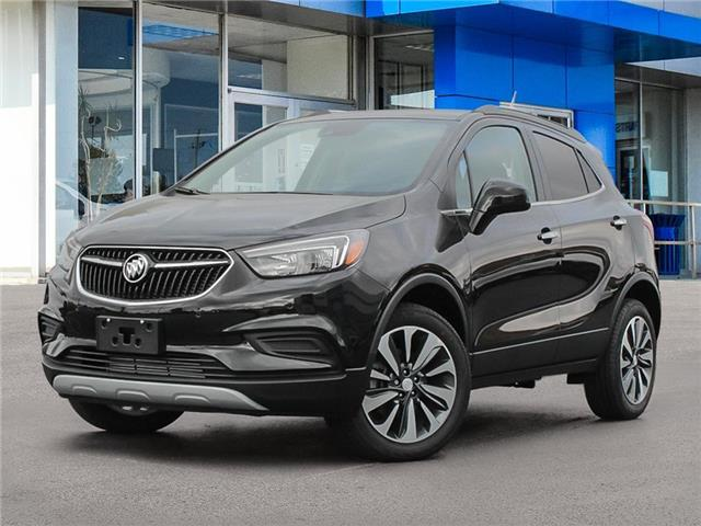 2021 Buick Encore Preferred (Stk: M038) in Chatham - Image 1 of 11