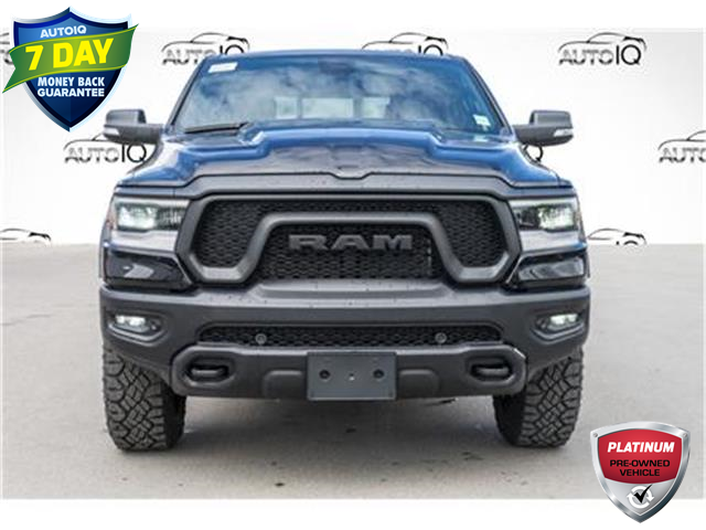 2020 RAM 1500 Rebel (Stk: 93550D) in St. Thomas - Image 1 of 28