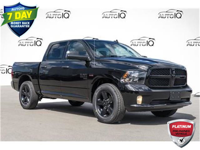 2020 RAM 1500 Classic ST (Stk: 95263D) in St. Thomas - Image 1 of 27