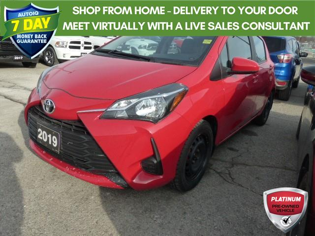 2019 Toyota Yaris  (Stk: 96291) in St. Thomas - Image 1 of 23