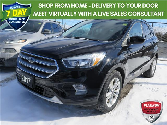 2017 Ford Escape SE (Stk: 91447) in St. Thomas - Image 1 of 21