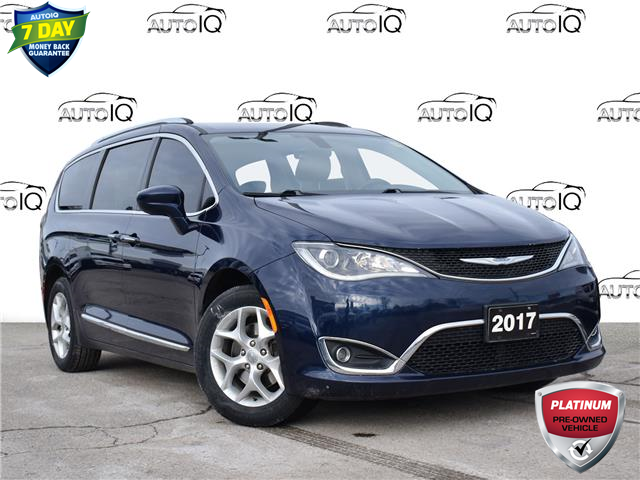 2017 Chrysler Pacifica Touring-L Plus (Stk: 82178) in St. Thomas - Image 1 of 30
