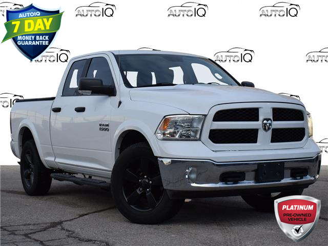 2017 RAM 1500 SLT (Stk: 85291) in St. Thomas - Image 1 of 24