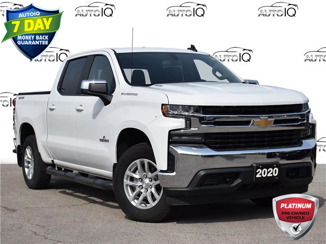 2020 Chevrolet Silverado 1500 LT (Stk: 96926) in St. Thomas - Image 1 of 29