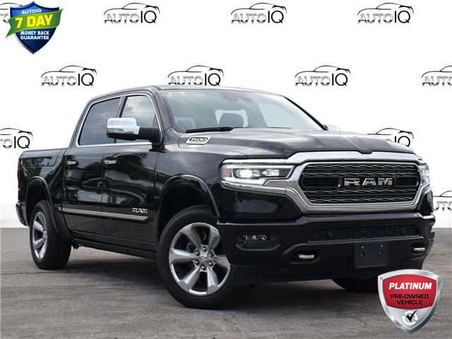 2021 RAM 1500 Limited (Stk: 95826D) in St. Thomas - Image 1 of 29