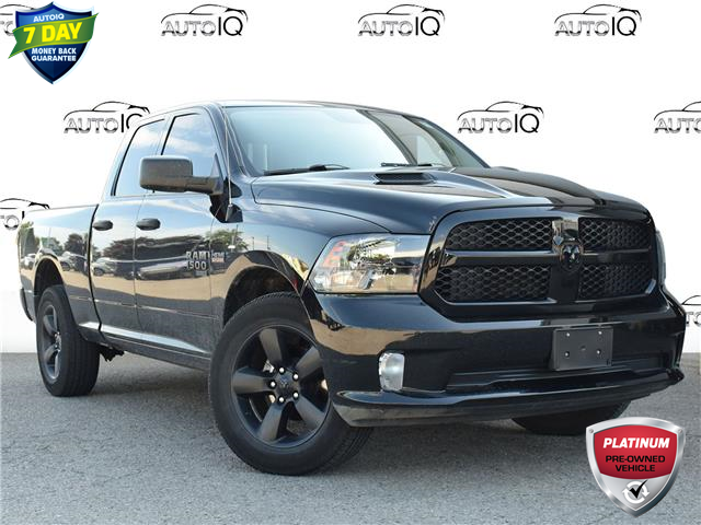 2019 RAM 1500 Classic ST (Stk: 93667) in St. Thomas - Image 1 of 25