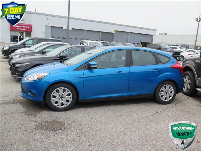 2014 Ford Focus SE (Stk: 95944) in St. Thomas - Image 1 of 14