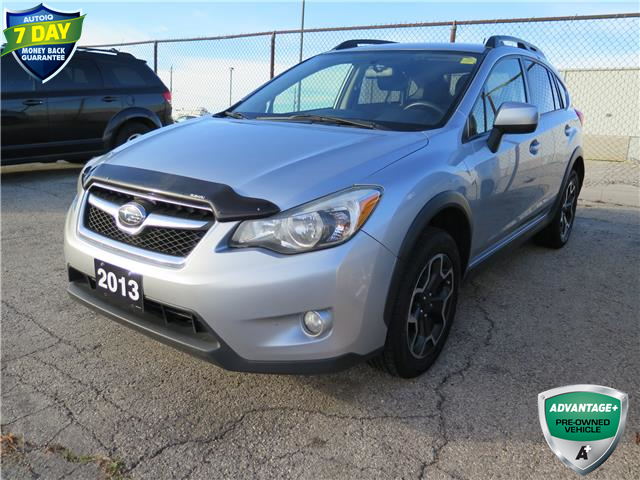 2013 Subaru XV Crosstrek  (Stk: 96088) in St. Thomas - Image 1 of 16