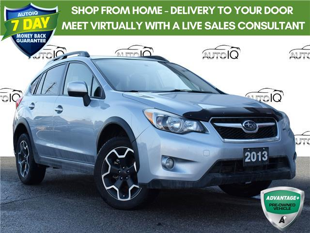 2013 Subaru XV Crosstrek  (Stk: 96088J) in St. Thomas - Image 1 of 23
