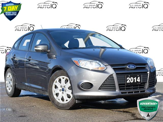 2014 Ford Focus SE (Stk: 96161Z) in St. Thomas - Image 1 of 23