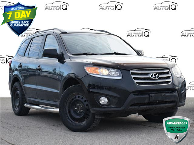 2012 Hyundai Santa Fe  (Stk: 96753Z) in St. Thomas - Image 1 of 28