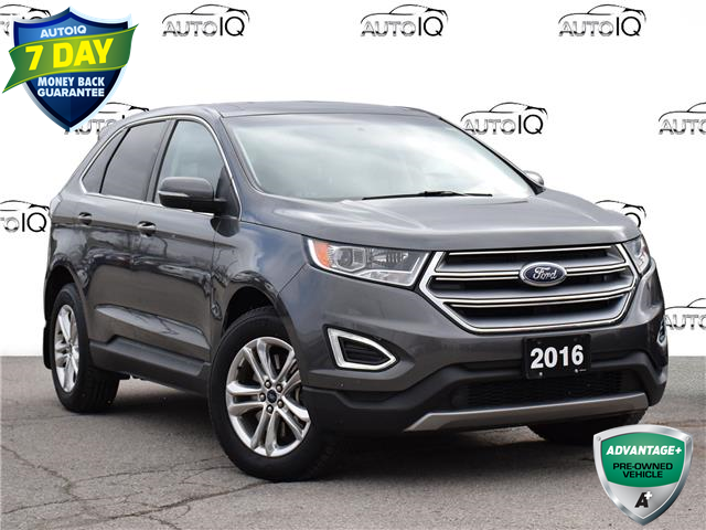 2016 Ford Edge SEL (Stk: 94435S) in St. Thomas - Image 1 of 28