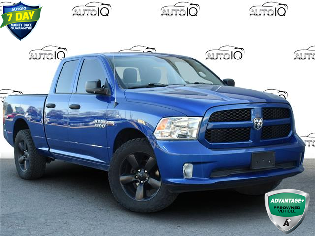 2017 RAM 1500 ST (Stk: 88300) in St. Thomas - Image 1 of 25