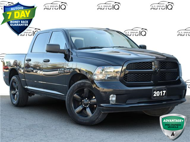 2017 RAM 1500 ST (Stk: 97095) in St. Thomas - Image 1 of 25
