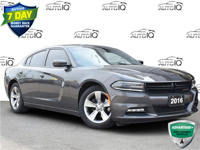 2016 Dodge Charger SXT (Stk: 97192) in St. Thomas - Image 1 of 26