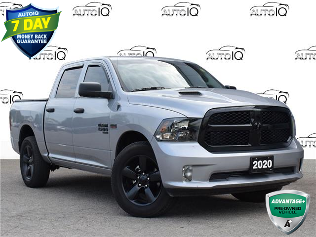 2020 RAM 1500 Classic ST (Stk: 94719) in St. Thomas - Image 1 of 25