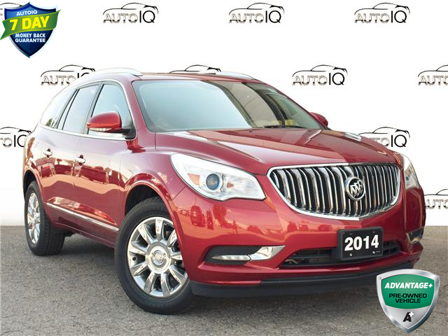 2014 Buick Enclave Leather (Stk: 97644) in St. Thomas - Image 1 of 29