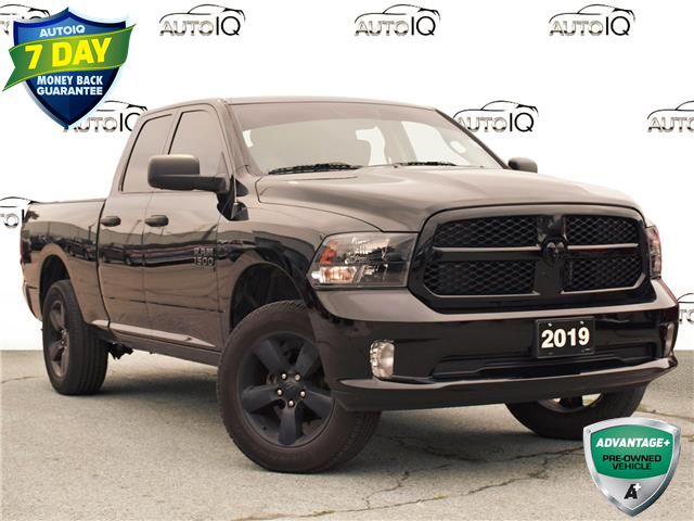 2019 RAM 1500 Classic ST (Stk: 94622) in St. Thomas - Image 1 of 25