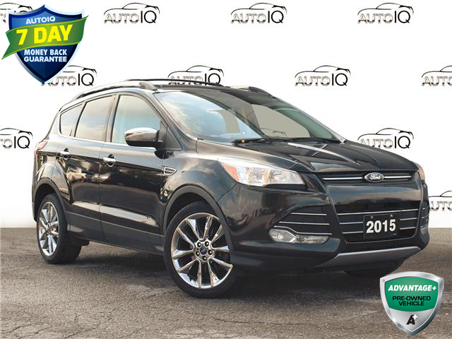 2015 Ford Escape SE (Stk: 98030) in St. Thomas - Image 1 of 26