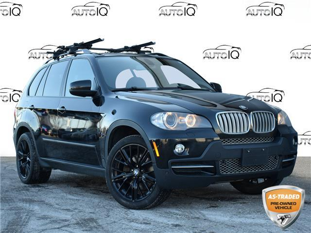 2009 BMW X5 xDrive48i (Stk: 96586JZ) in St. Thomas - Image 1 of 25