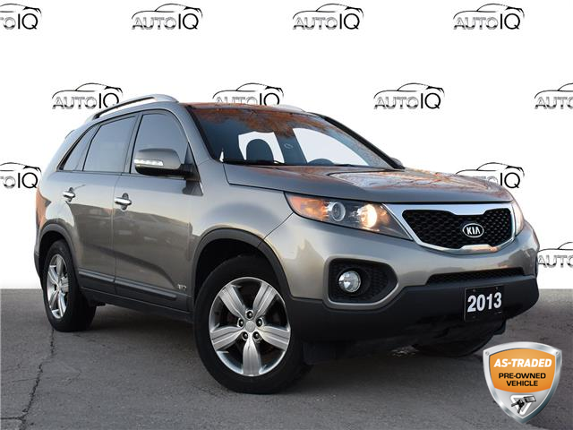 2013 Kia Sorento  (Stk: 76489Z) in St. Thomas - Image 1 of 28