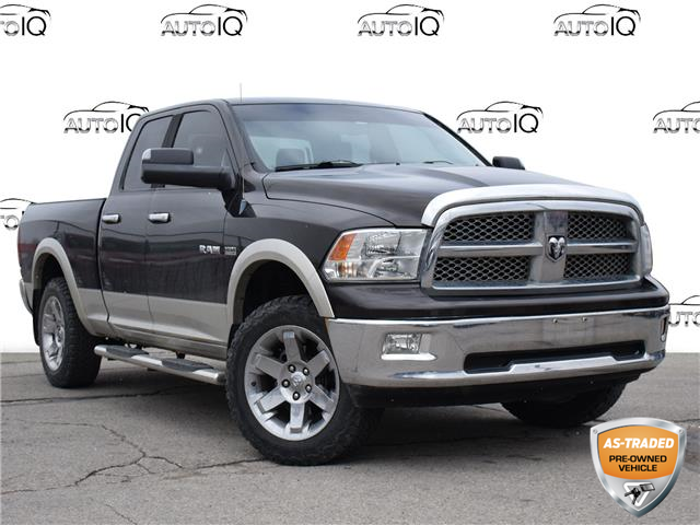 2010 Dodge Ram 1500 ST (Stk: 96960Z) in St. Thomas - Image 1 of 24