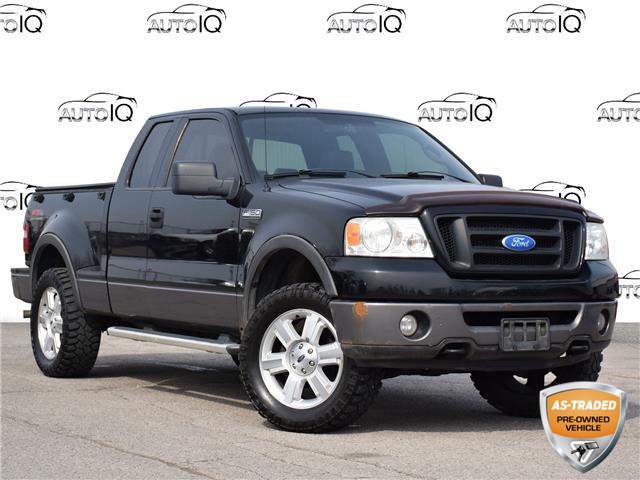 2006 Ford F-150  (Stk: 96977Z) in St. Thomas - Image 1 of 25