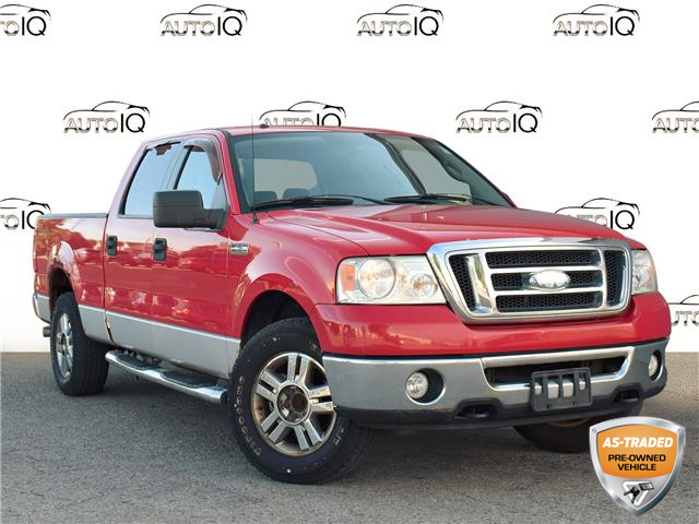 2008 Ford F-150 XLT (Stk: 97704Z) in St. Thomas - Image 1 of 23