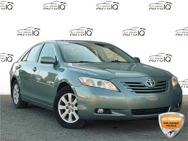 2008 Toyota Camry  (Stk: 97712Z) in St. Thomas - Image 1 of 26