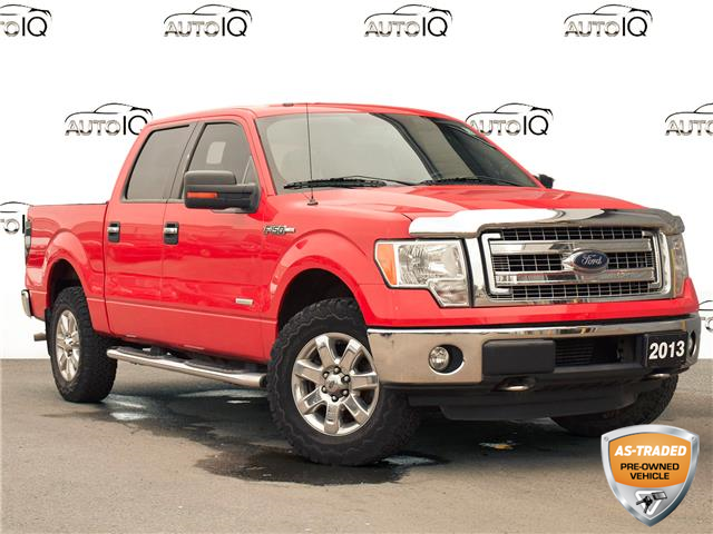 2013 Ford F-150 XLT (Stk: 97835X) in St. Thomas - Image 1 of 25
