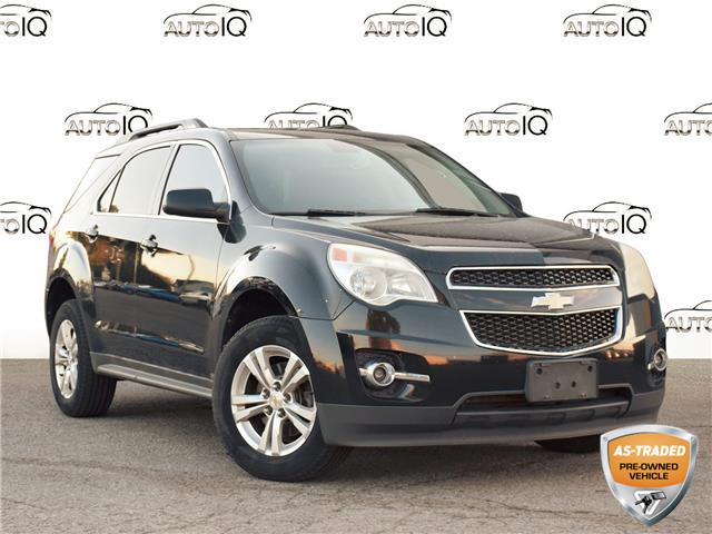 2011 Chevrolet Equinox 1LT (Stk: 97984XZ) in St. Thomas - Image 1 of 21
