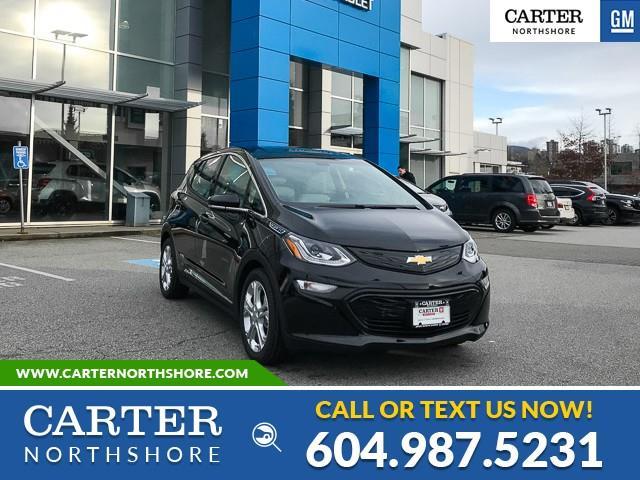 2020 Chevrolet Bolt EV LT (Stk: B20430) in North Vancouver - Image 1 of 13