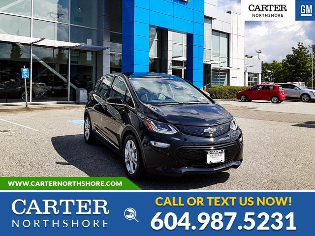 2020 Chevrolet Bolt EV LT (Stk: B69600) in North Vancouver - Image 1 of 13