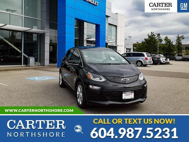 2020 Chevrolet Bolt EV LT (Stk: B71010) in North Vancouver - Image 1 of 12