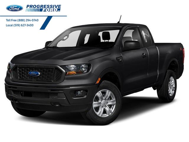 2021 Ford Ranger XL (Stk: MLD34469) in Wallaceburg - Image 1 of 1