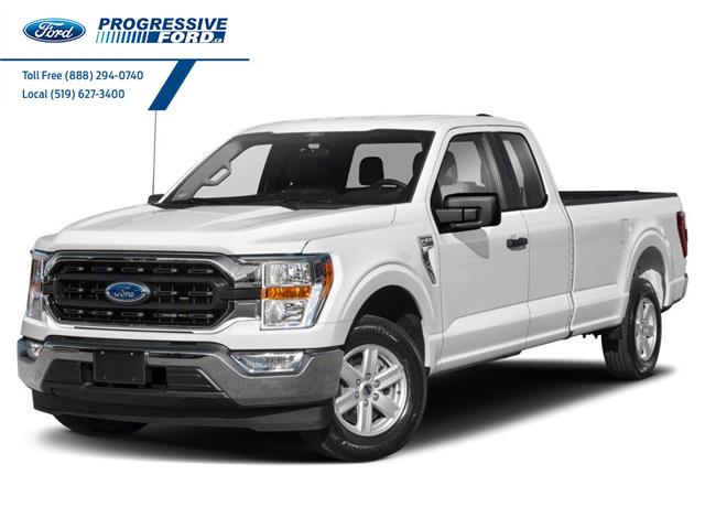 2021 Ford F-150 XLT (Stk: MKD77896) in Wallaceburg - Image 1 of 1
