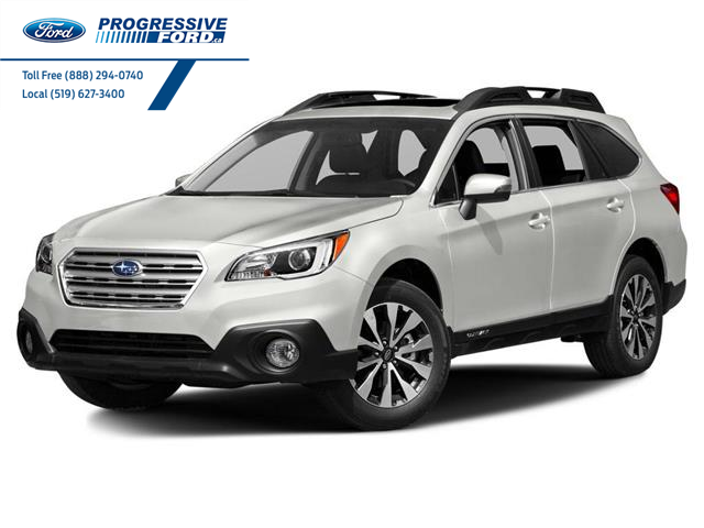 2015 Subaru Outback 3.6R Limited Package (Stk: F3284730T) in Wallaceburg - Image 1 of 1