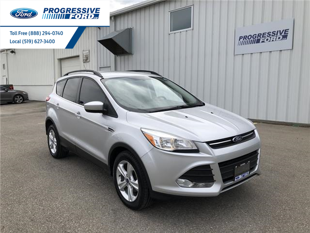 2015 Ford Escape SE (Stk: FUC71492T) in Wallaceburg - Image 1 of 15