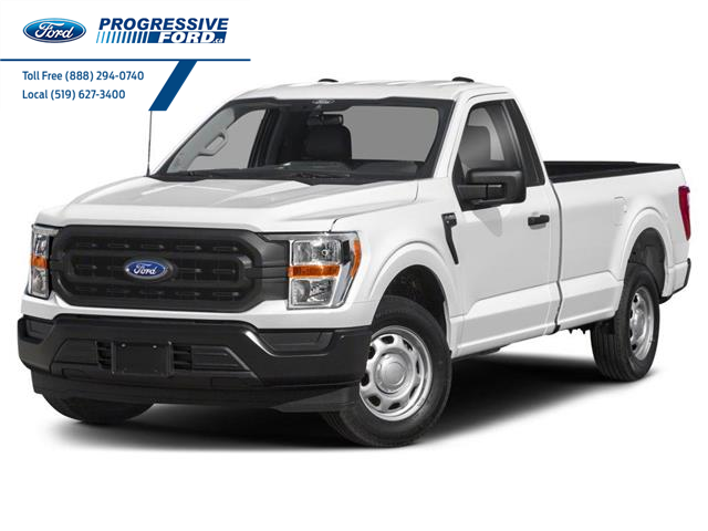 2021 Ford F-150 XL (Stk: MKD74817) in Wallaceburg - Image 1 of 8