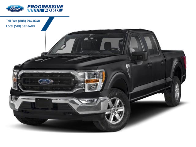 2021 Ford F-150 XLT (Stk: MKD95939) in Wallaceburg - Image 1 of 9