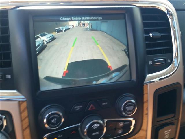 2014 RAM 1500 Laramie Longhorn Edition Crew Cab SWB 4WD (Stk: p17-150) in Dartmouth - Image 4 of 30