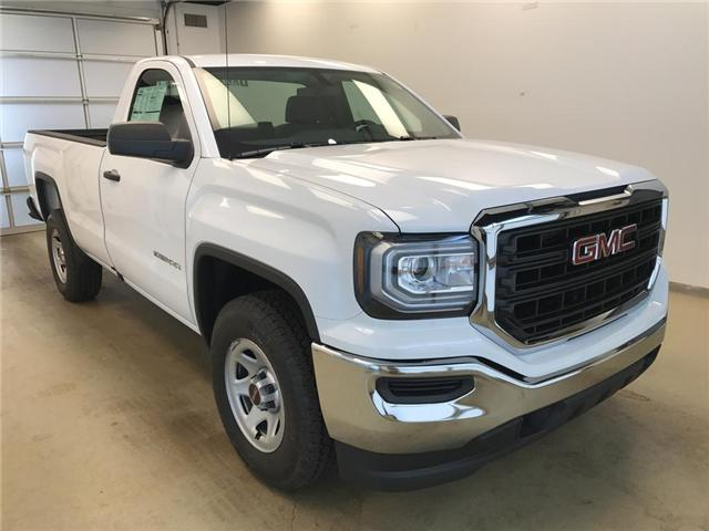 2018 GMC Sierra 1500 Base (Stk: 183906) in Lethbridge - Image 2 of 19