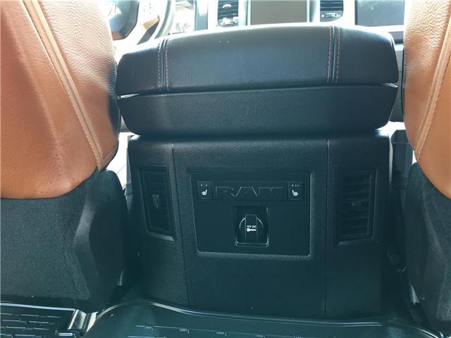 2014 RAM 1500 Laramie Longhorn Edition Crew Cab SWB 4WD (Stk: p17-150) in Dartmouth - Image 13 of 30