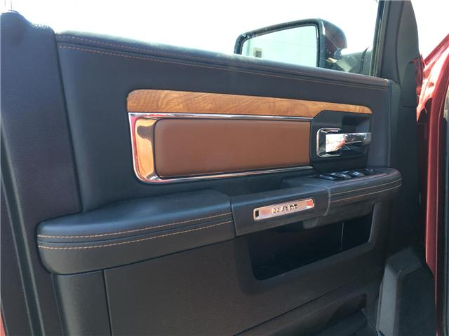 2014 RAM 1500 Laramie Longhorn Edition Crew Cab SWB 4WD (Stk: p17-150) in Dartmouth - Image 19 of 30
